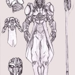 Flails of Asar & the Neithian Guard