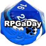 RPGaDay 2018 Day 24. Which RPG do you think deserves more recognition?